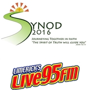 Live 95FM - Conclusion of the Diocesan Synod at Mary I to focus on the future
