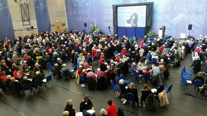 Limerick Synod gathering votes for <span>positive change</span> in the Church locally