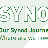 Our Synod Journey - Where are we now and where are we going?