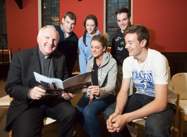 Limerick Diocese to have first Synod in fifty years