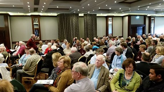 Limerick Diocesan Assembly 2017