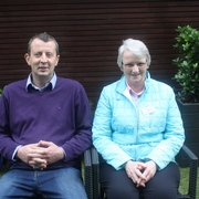 Croagh / Kilfinny Parish Delegates: Conor Madigan & Mary Mann